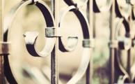Kovácsoltvas dizájn – ma már nemcsak kaput készítenek belőle, hanem sok minden mást is..
