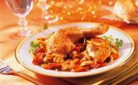 Francia konyha – az ízek, illatok és színek harmóniájára nagy hangsúlyt fektetnek