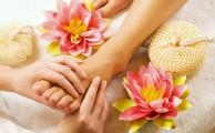 Mesés talpmasszázs – lábunk egészségéért sokat tehetünk vele