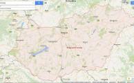Online térképek használata külföldön, mobilinternet nélkül