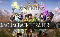 Champions of Anteria előzetes