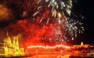 Magyarország és a tűzijáték forradalma