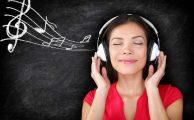 Napi 78 perc zenehallgatás a mentális egészségünkért